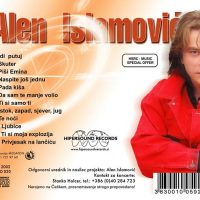 Alen Islamovic - Istok, Zapad, Sjever, Jug - Hipersound records