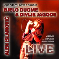 Alen Islamovic - Live - Hipersound records