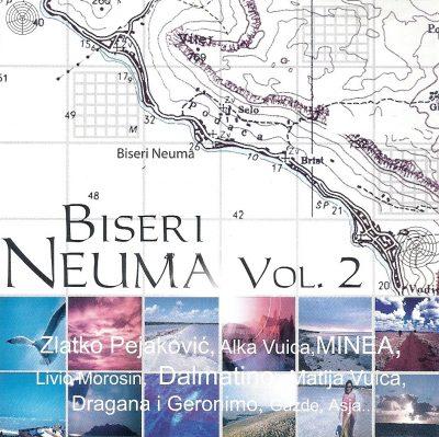 Biseri Neuma - Vol.2 - Hipersound records