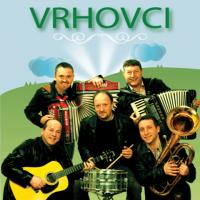 Ansambl Vrhovci - Naslovnica