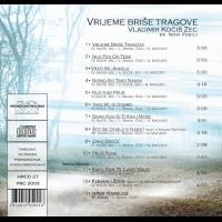 Vladimir Kočiš Zec - Vrijeme Briše Tragove - Hipersound records
